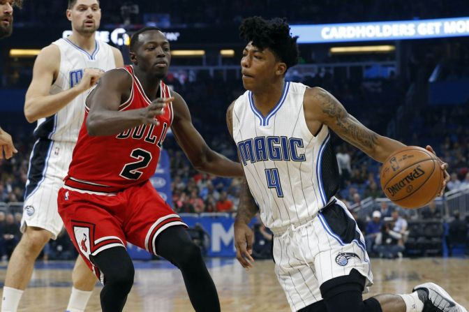 Note-A-Bulls: Magic come back in the second half to hand the Bulls their third straight defeat
